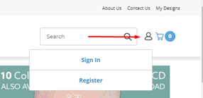 how to update your account address 2