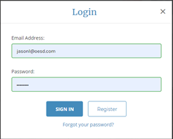 how to update your account address 4
