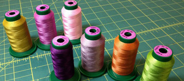 Tips for Using Cotton Thread