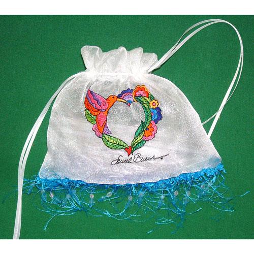 Flyer Colors Sachet Bag