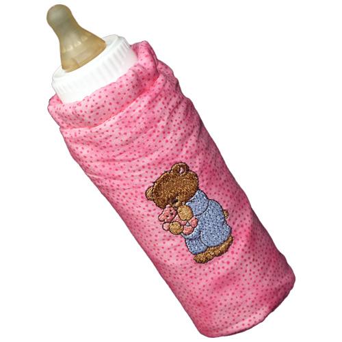 Baby Bottle Cozy