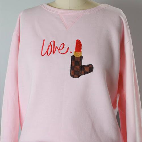 Valentine's Day Sweatshirt